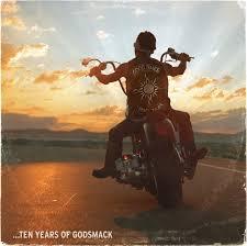 Godsmack - I Stand Alone GODSMACK_GTBT