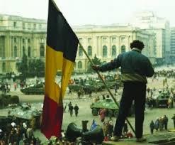 Revolutia din Decembrie 1989 in cateva imagini