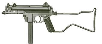 Liste des répliques - Partie II, les pistolets-mitrailleurs [Achevée] Walther_mpk