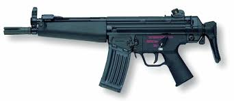 Liste des répliques - Partie III, les fusils d'assaut [En cours] HK53A3left