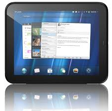 The HP TouchPad will be