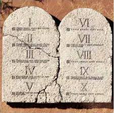 The 10 Commandments of Twitter