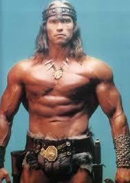 US Arnold Schwarzenegger bodybuilding
