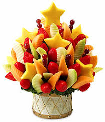 Edible Arrangement: