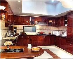 Modular Kitchen Images