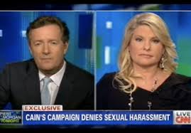 Herman Cain Accuser Sharon