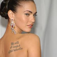 Megan Fox CKM Magazine Photoshoot ...