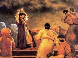 יאשיהו JOSIA und der MANN GOttes Josiah_
