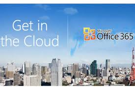 Office 365 software suite