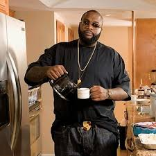 Rick Ross To Open Wingstop