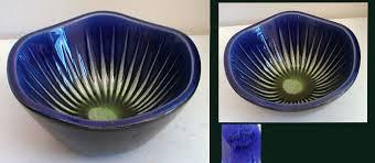 art pottery