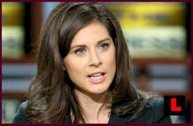 (Those Erin Burnett Maxim