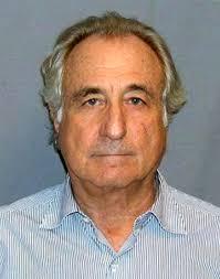 Madoff in denial