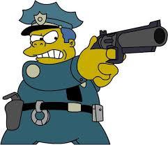 ¡Cuidado, que hay un ladrón! Atrápalo y recibiras una buena recompensa... Jefe-gorgori