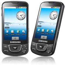 GalaxyS il nuovo smartphone Samsung