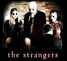 the The Strangers fanlisting