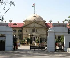 the Allahabad High Courts