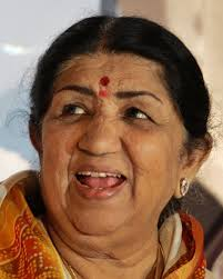 I would like to honour Sachin with a 'Vishwa Ratna :  Lata Mangeshkar,