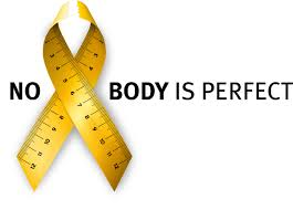 REPORT: Finger length provides a clue about eating disorders! Logo-Ribbon-quer-gross