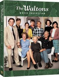 The Waltons - The Movie