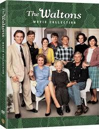 The Waltons - The Movie