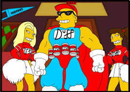 Forever Alone Duffman