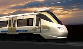 South Africa`s first high-speed train exceeds expectations