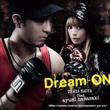 浜崎あゆみ - DREAM ON