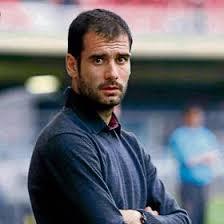 Pep Guardiola \x26middot; Football