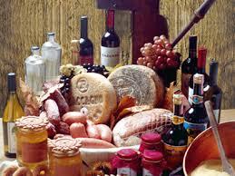 cibo Valle di Fiemme, «Viaggio alle radici del cibo; Economie sostenibili a confronto».