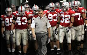 Ohio State Football Coach
