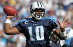 Vince Young Picture