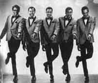The Temptations Page