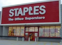 Staples: Back-to-School Deals