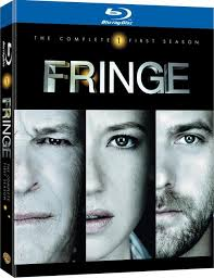 Fringe 1.Sezon 1.Bölüm İzle