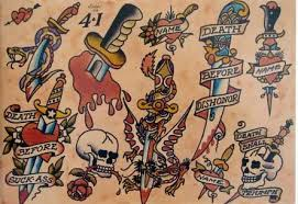 sailor jerry wallpapers