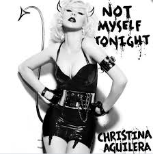 Christina Aguilera Not Myself