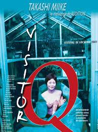 Phim Visitor Q 2001