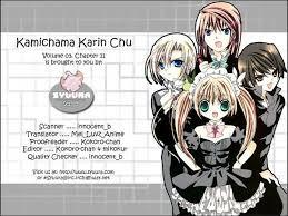 [Manga]Kamichama Karin Chu Images?q=tbn:JJi96Ooy5WmXKM::&t=1&usg=__0vvS24s3OA99Cj43zv7GXh2RwUc=