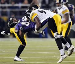 Steelers vs. Ravens Preview: