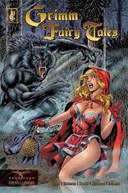 Grimm Fairy Tales (comics)