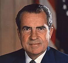 Nixon attended Whittier