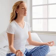 Cách thư giãn chữa mất ngủ