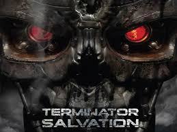 Terminator Salvation is a