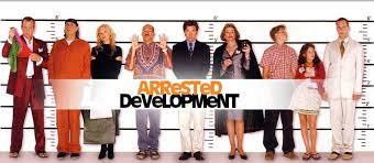 UPDATED: Arrested Development
