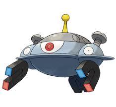 nuevos codigos de pokemon rumble wii(si no saben sobre el juego busqenlo esta muy padre) Magnezone