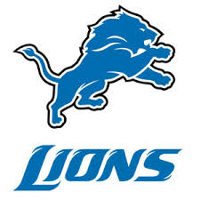 Logo at detroitlions.com)