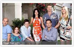Watch Cougar Town Online