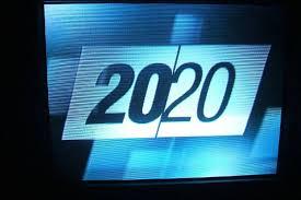 Revelation on 20/20