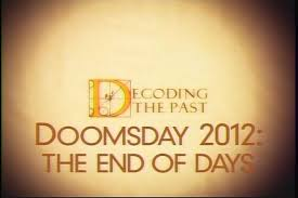 2012 end